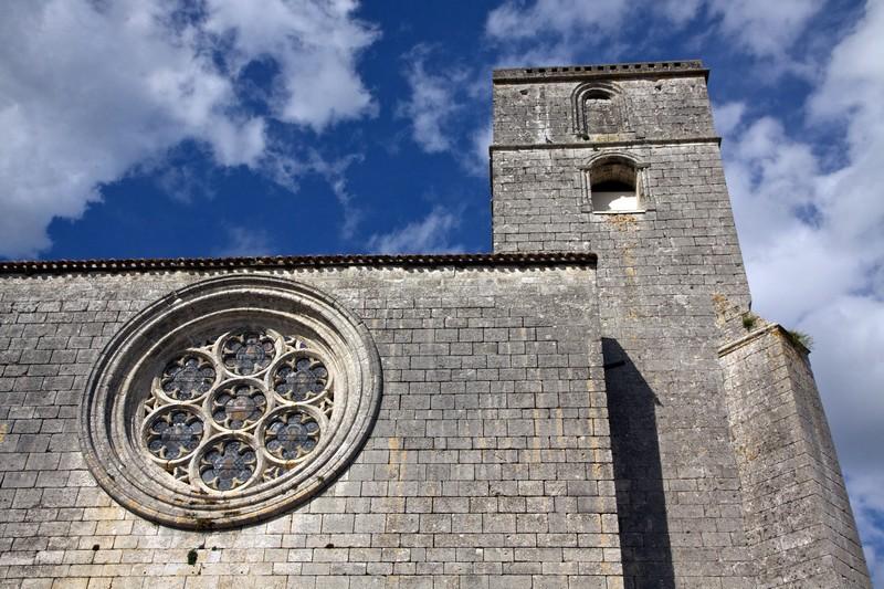 Eglise Saint-Théodore de La Rochebeaucourt_1